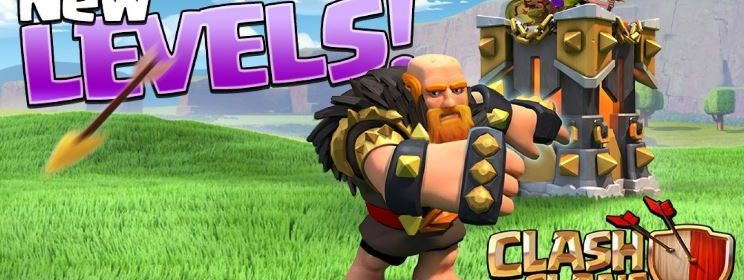 Announcements, Clash of Clans, clash of clans account, clash of clans troops, Clash of Clans Village, Game Genres, Game Spotlight, Games, Guides, Multiplayer, News, Online Game, Supercell, Tips