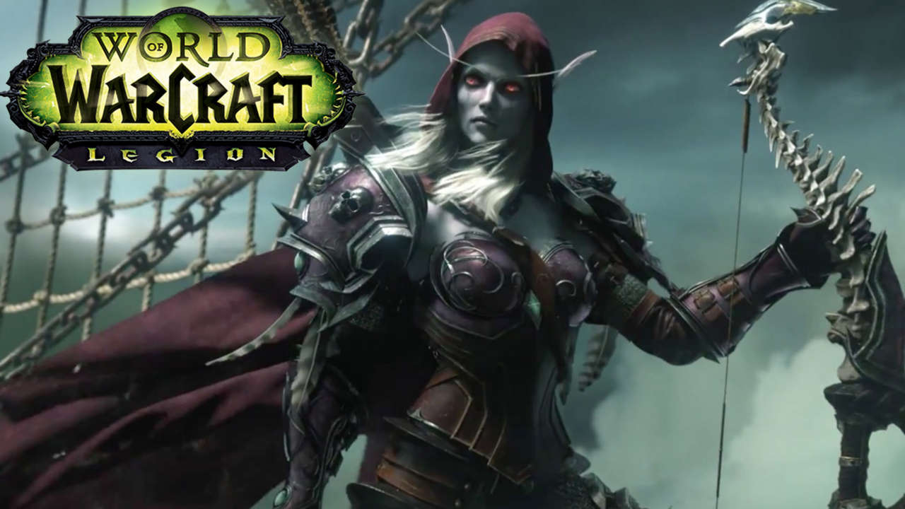 CD keys, Demon Hunter, game keys, Legion, MMORPG, Multiplayer, opinion, Progression, PvP, Review, World of Warcraft, WoW, WoW account, WoW gold 2